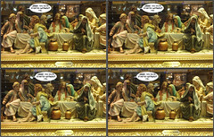 8399724953_c13430f639_o (qpkarl) Tags: stereoscopic stereogram stereophoto stereophotography 3d stereo stereoview stereograph stereography stereoscope stereoscopy stereographic speechbubbles