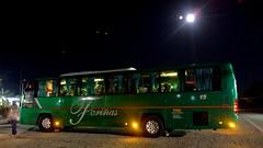 Farinas Trans 15 (III-cocoy22-III) Tags: bus philippines 15 daewoo sur trans ilocos laoag 115 norte bv bantay farinas fariñas