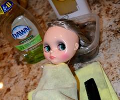 BaD Jan 21 - Hair Care