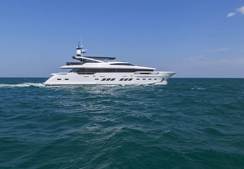 DL Yachts Dreamline 34