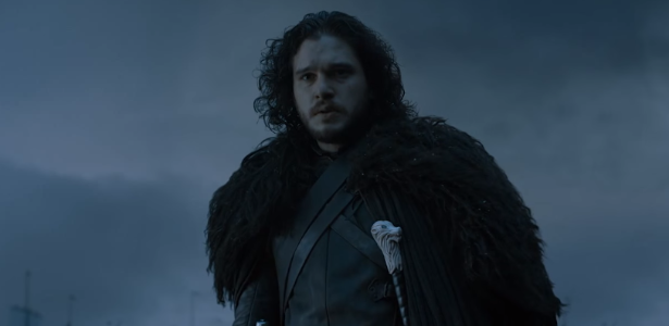 "Vivo ou morto? Ator de ""Game of Thrones"" revela futuro de Jon Snow"
