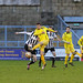 """Dorchester Town 2 v 1 Chesham SPL 30-1-2016-1549 • <a style=""""font-size:0.8em;"""" href=""""http://www.flickr.com/photos/134683636@N07/24608596982/"""" target=""""_blank"""">View on Flickr</a>"""