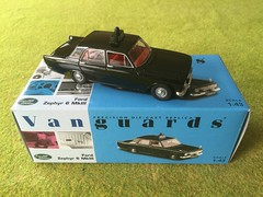 Lledo Vanguards VA04604 - Ford Zephyr 6 Mark III - R. U. C. - Royal Ulster Constabulary  - Northern Ireland - Police Car - Miniature Die Cast Metal Scale Model Emergency Services Vehicle (firehouse.ie) Tags: ireland irish 6 cars ford scale car metal toy toys miniature model die cops mark c iii models royal police cast r u cop zephyr vehicle emergency northern polizei troubles services policia ulster polis ruc newtownards peelers vanguards constabulary psni lledo royalulsterconstabulary va04604 8628oz