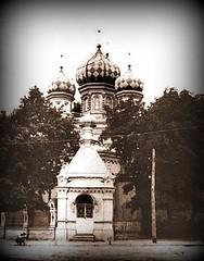 Храм прп.Феодора Освященного
