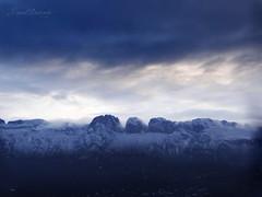 snowy mountains (no longer afraid of the darkness) Tags: life music snow mountains mexico snowy nieve leon vida musica radiohead vacations monterrey nuevo 2016