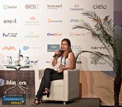 Conferncia E-Commerce Brasil Minas 2016 (ecommercebrasil) Tags: brasil de minas caroline sugar e um isabel rodrigues ecommerce silva conferncia mattos vendas gesto eletrica
