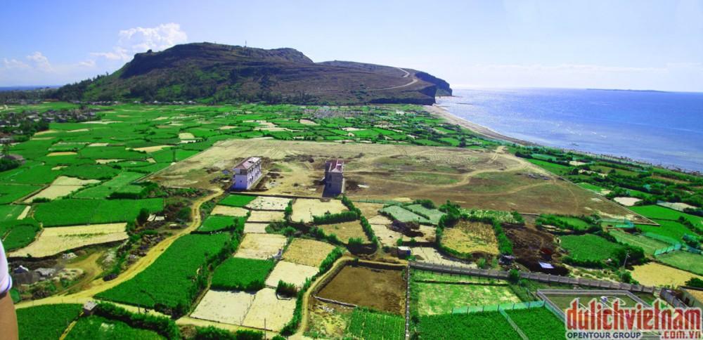 Giảm ngay 590.000 đồng cho tour du lịch đảo Lý Sơn