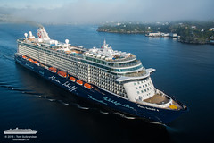 Mein Schiff 4 (Aviation & Maritime) Tags: cruise norway cruiseship bergen tui tuitravel tuicruises meinschiff4