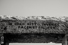 Convento dei battendieri Taranto {Urbex} (daromeo76) Tags: bw church urbex abandonedplace explored canon600d
