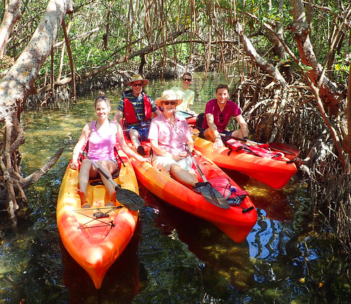 3_4_16 Kayak Tour Sarasota FL 04