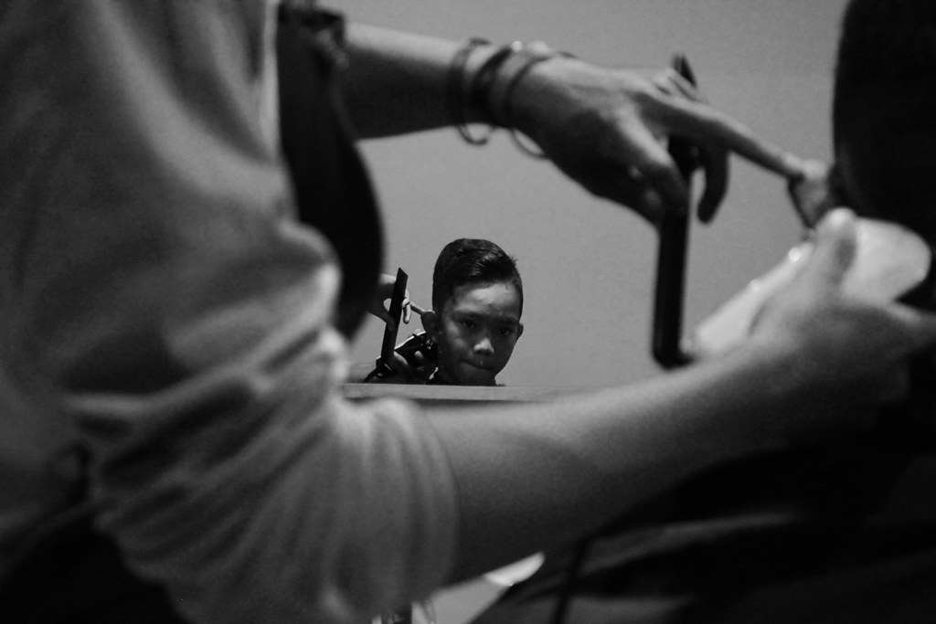 The Worlds Best Photos Of Barber And Pomade Flickr Hive Mind - Hairstyle barbershop indonesia