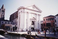 Venezia (>Ace<) Tags: xpro cross process cosinacx1 agfarsxii50