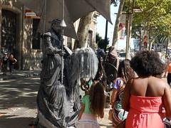 Las Ramblas (amantedar) Tags: barcelona spain catalonia lasramblas