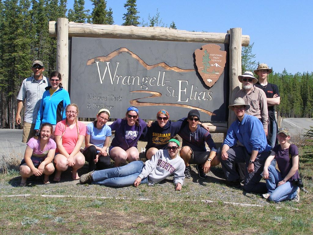 Arctic Studies In Alaska Houghton College
