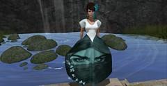Woman's Day by NalaDesign (PrincessLuu) Tags: woman secondlife exclusive internationalwomansday secondlifefashion naladesign