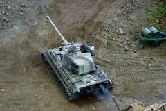 Panzer (Lutz Blohm) Tags: carson tamiya 2wk kodiak unimog panzer crawler militär lkw modellbau flugzeuge sinsheim carstrucks geländewagen allrad sattelschlepper militärfahrzeuge kettenfahrzeuge panzerfahrzeuge faszinationmodelltech modellbaumesse2016 sonyalpha7aiimit24240mm