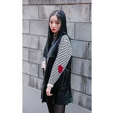 Tips for wearing a striped top 3 (Jemarie Lee) Tags: asian shoes style korean nanda fashionista prettygirl koreanfashion asianstyle asianfashion prettyasian asianshopping likeforlike fashionasia prettykorean fashionshopping koreanshopping loveasian tagsforlikes lovekorean asianfashionista