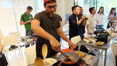 KIKKOMAN AT 25 MUSHROOMS071 (Rodel Flordeliz) Tags: food cooking mushroom recipe cuisine japanese maki kikkoman boneless 25mushroom