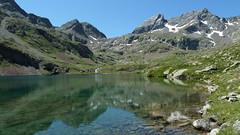 Lac i Pic Arratille