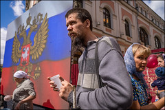 DR150802_0477D (dmitry_ryzhkov) Tags: life street old city ladies portrait people urban woman holiday man color colour men art church public colors face closeup lady geotagged soldier army photography photo eyes women colorful europe moments colours cross shot image photos russia moscow live candid military sony young citylife streetphotography streetportrait streetlife scene stranger christian streetphoto priest colourful moment alpha unposed russian orthodox citizen christians dmitry streetphotos candidportrait candidphoto candidphotography parishioners parishioner candidphotos ryzhkov