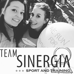 Team Sinergia Run