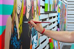 Lobo | Pop Art | Painting (Lobo - Pop Art) Tags: painting artwork canvas popart pintura brazilianart brazilianartist artistabrasileiro lobopopart artenobrasil artistalobo artistapopartbrasileiro