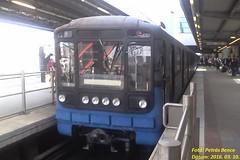 81-7172M 365 (Vizipk) Budapest, Kbnya-Kispest, 2016. 03. 10. (petrsbence) Tags: underground subway hungary budapest retro m3 bkk bkv metr vonat kispest vast kbnya vizipk 3asmetr metrowagonmas