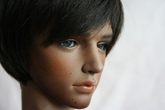 Edan III (Pathy's Dolls) Tags: sid makeup edan lightbrown pathy iplehouse