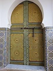 IMG_8521 (Re Silveira) Tags: door morocco porta marruecos marrocos