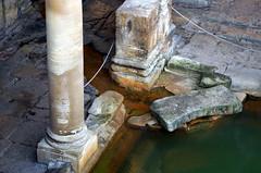 Termas romanas en Bath. IMGP6128 (Rafael Jimnez) Tags: bath bathengland bathinglaterra termas imperioromano