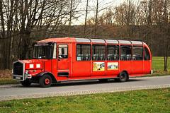 Alter MAN Bus (jens_helmecke) Tags: bus germany deutschland nikon saxony jens sachsen oldtimer knigstein helmecke