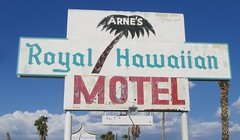 Arne's Royal Hawaiian Motel, 24 of 27 (TedParsnips) Tags: california baker urbandecay motel deserted royalhawaiian batesmotel bakercalifornia arnesroyalhawaiian