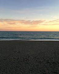 lungomare #Varazze #Liguria #Italia #Sea #Mare... (Mek Vox) Tags: sea beach sand italia mare liguria varazze inverno lungomare spiaggia uploaded:by=flickstagram instagram:photo=11894359205182109437981272 instagram:venuename=lungomarevarazze instagram:venue=271655126