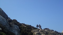 20/3/2016. , ,  &  . (Giorgos Sourtis) Tags: march ikaria hikers hinterland hikingtrails     opsikarias