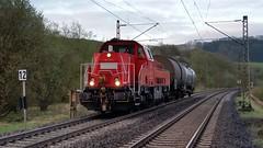 265 022-4 (pbz2012) Tags: altenbeken gterzug diesellok gravita dbschenker baureihe265