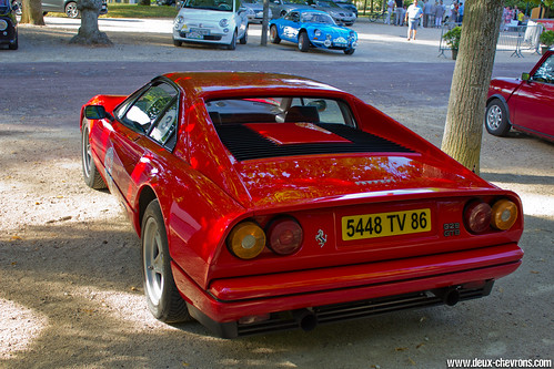 Flickriver: Most interesting photos tagged with ferrari328gtb