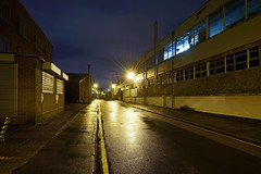 Cannon Street, Willenhall 15/01/2016 (Gary S. Crutchley) Tags: street uk travel england urban black west heritage history architecture night buildings dark ed evening town nikon long exposure raw slow nightscape shot nightshot image time britain united country great kingdom s shutter after local nightphoto af nikkor townscape staffordshire westmidlands walsall midlands d800 blackcountry staffs 1635mm nightimage nightphotograph willenhall f40g walsallweb walsallflickr