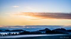 Voralpenglhen 2... (explored) :-) (acbrennecke) Tags: alps landscape nikon glow alpine alpen landleben voralpen glhen nikon5500 achimbrennecke voralgu