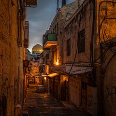 isr2_27 (L'esc Photography) Tags: israel jerusalem domeoftherock muslimquarter oldcityofjerusalem