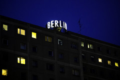 Berlin Night (joaobambu) Tags: