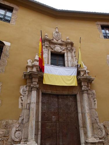 Segorbe, capital de la comarca del Alto Palancia