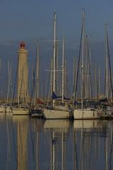 Port double (Michel Seguret thanks you all for + 8.1 M views) Tags: haven france port puerto boot boat nikon harbour sete porto pro bateau hafen barque d800 herault michelseguret