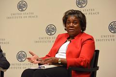 Partnership with Nigeria: The U.S. View