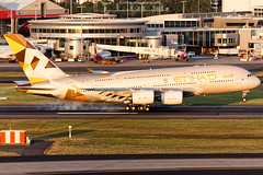 A6-APB-2 (sierra_aviation_photography) Tags: canon evening airport aviation jet sydney engine australia terminal landing virgin airline airbus a380 5d boeing arrival jetstar airways airlines syd qantas departure runway spotting taxiway planespotting luftfahrt spotter yssy etihad a388 5dmk2 virginaustralia sierraaviation a6apb sierraaviationphotography