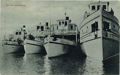 Selkirk - Steamers (vintage.winnipeg) Tags: canada history vintage historic manitoba selkirk ruralmanitoba