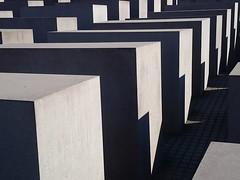 Förintelsemonumentet i Berlin (nilsw) Tags: lagt fotosondag fs160403