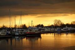Nieuwe Jachthaven, Drimmelen (JdRweb) Tags: nederland drimmelen sonydscrx100