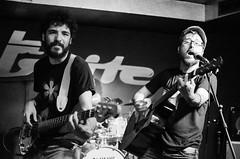 Mndo Loco (La Bote, Lleida  15/04/16) (Joan G.G.) Tags: music verde boat concert live cd concierto loco msica aire fresco ep boite bote directo lleida presentaci mndo