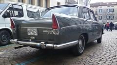 Wolseley 15/60 Sedan Pininfarina (osti_andrea) Tags: 1500