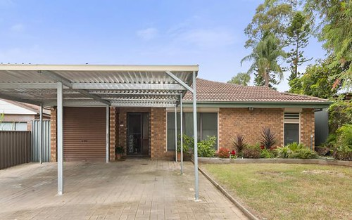 2 Whyalla Close, Wakeley NSW